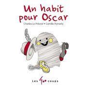 Un habit pour Oscar