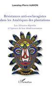 Résistances anti-esclavagistes dans les Amériques