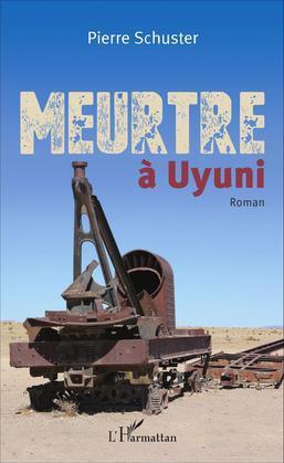 Meurtre à Uyuni