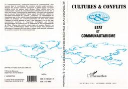 Etat et communautarisme