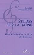 Etudes sur la danse de la renaissance au