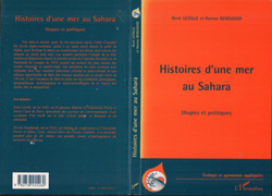 Histoires d'une mer au Sahara