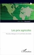 Les prix agricoles