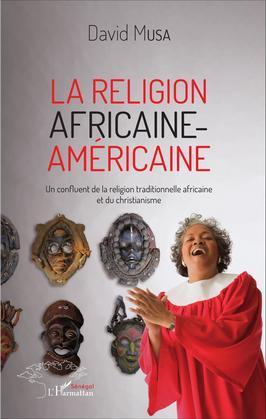 Religion africaine-américaine