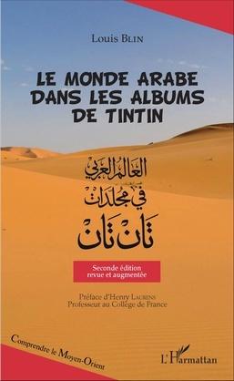 Le monde arabe dans les albums de Tintin