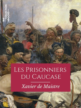 Les Prisonniers du Caucase