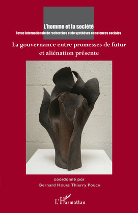 La gouvernance entre promesses de futur et aliénation présente