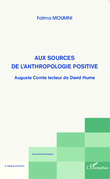 Aux sources de l'anthropologie positive