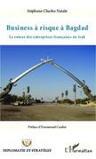 Business à risque à Bagdad
