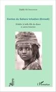 Contes du Sahara tchadien (Ennedi)