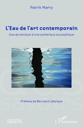 L'Eau de l'art contemporain