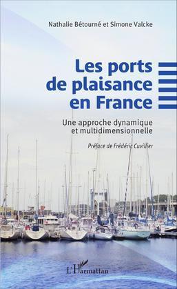 Les ports de plaisance en France