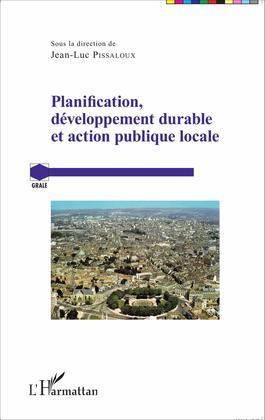 Planification, développement durable et action publique locale