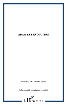 ADAM ET L'EVOLUTION