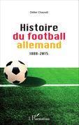 Histoire du football allemand 1888-2015
