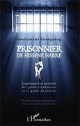 Prisonnier de hissÈne habré - l'expérience d'un survivant de