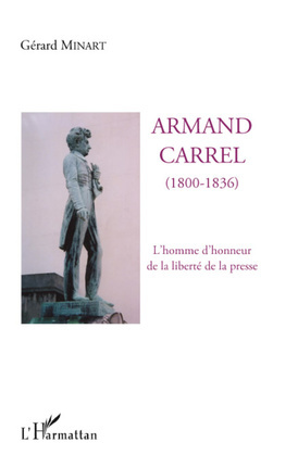 Armand Carrel (1800-1836)