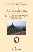 Le parc national d'arly et la falaise de gobnangou (burkina