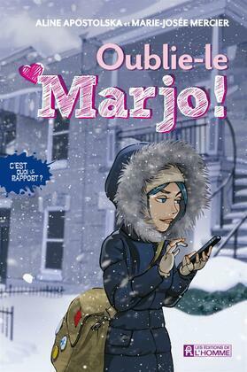 Oublie-le Marjo!