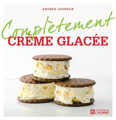 Complètement crème glacée