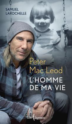 Peter Mac Leod