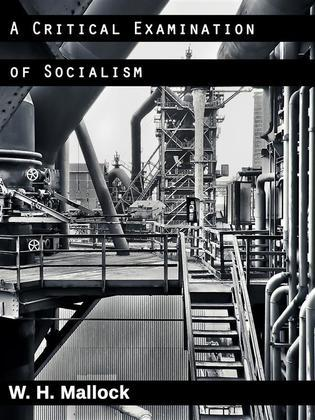 A Critical Examination of Socialism