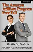 The Amazon Affiliate Program Free Fall