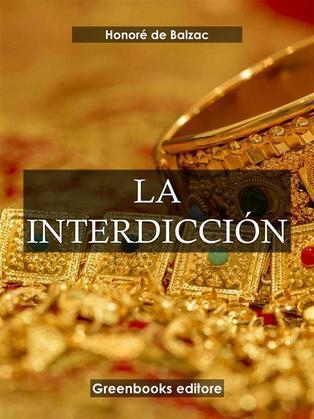 La interdicción