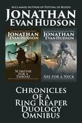 Chronicles of a Ring Reaper Duology Box Set