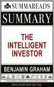 Summary of The Intelligent Investor by Benjamin Graham