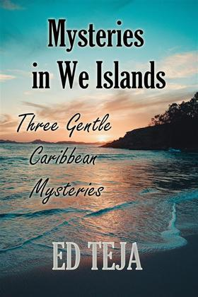 Mysteries In We Islands