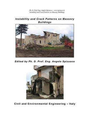 Instability and Crack Patterns on Masonry Buildings
