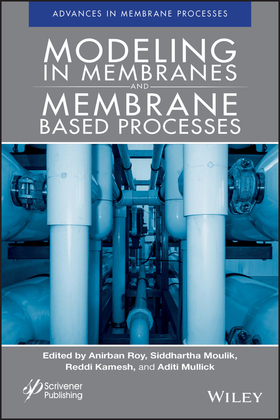 Modeling in Membranes and Membrane-Based Processes