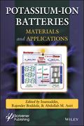 Potassium-ion Batteries