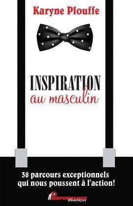 Inspiration au masculin