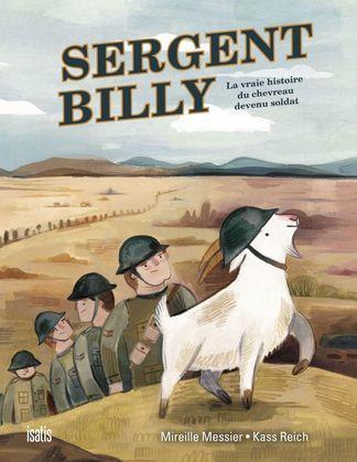 Sergent Billy