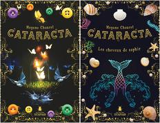 Coffret 2 livres - Cataracta