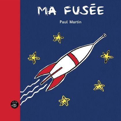 Ma fusée