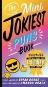 The Mini Jokiest Puns Book