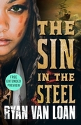 The Sin in the Steel Sneak Peek