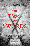 The Two of Swords: Volume Two