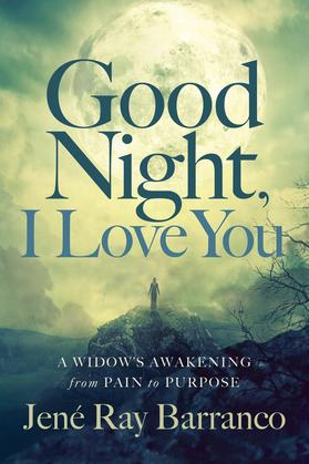Good Night,  I Love You