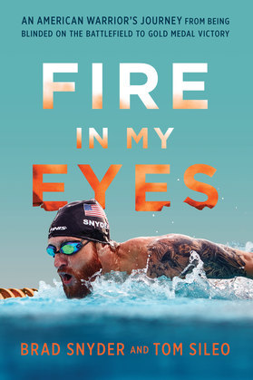 Fire in My Eyes