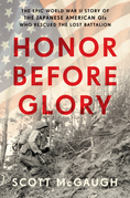 Honor Before Glory