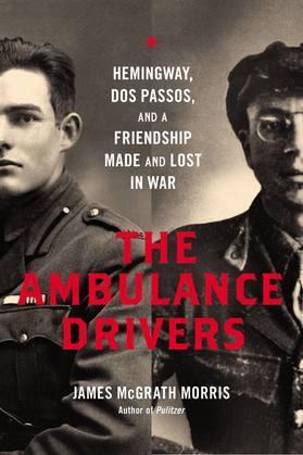 The Ambulance Drivers