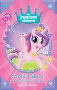 My Little Pony: Princess Cadance and the Spring Hearts Garden
