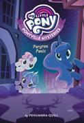 My Little Pony: Ponyville Mysteries: Peryton Panic