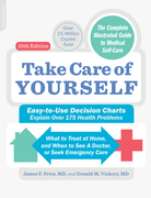Take Care of Yourself, 10th Edition