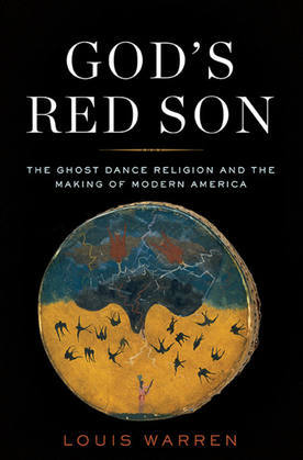 God's Red Son