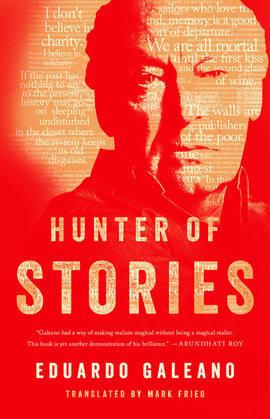Hunter of Stories